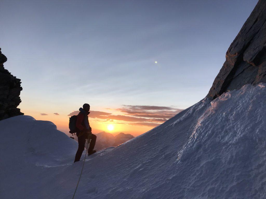 7 Summits - eine reine Konditionstour!