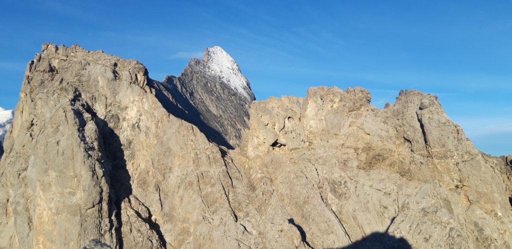 Eiger via Ostegghütte